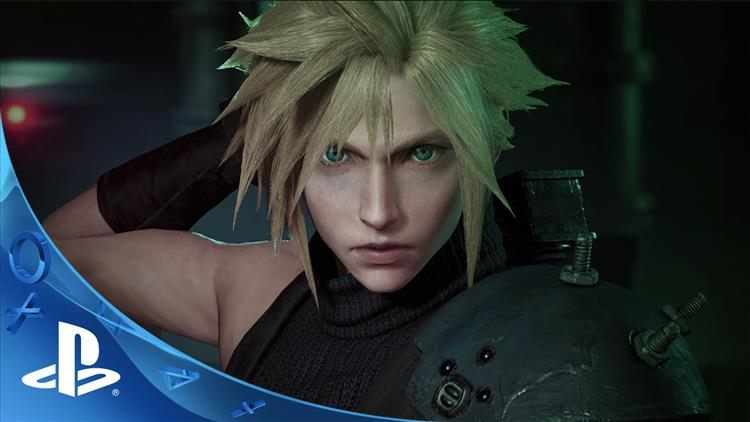 No, Final Fantasy VII does not have an official release date.....yet.