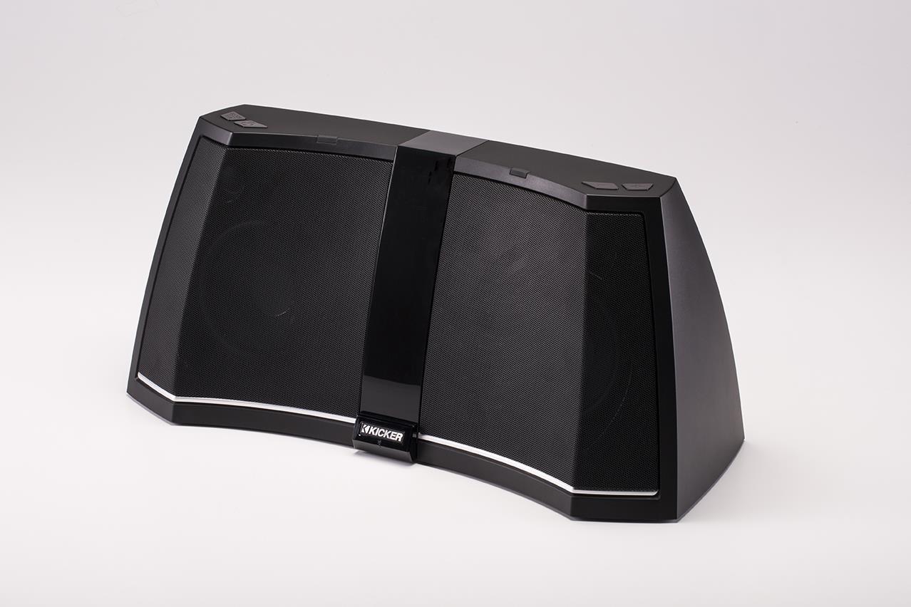Bluetooth Speakers KICKER
