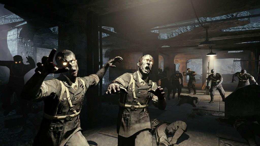 Are you tired of zombies yet? Well too bad, because here ... Call Of Duty Black Ops Rezurrection Map Pack on black ops zombies map pack, black ops 2 origins map pack, call of duty black ops zombies pack,
