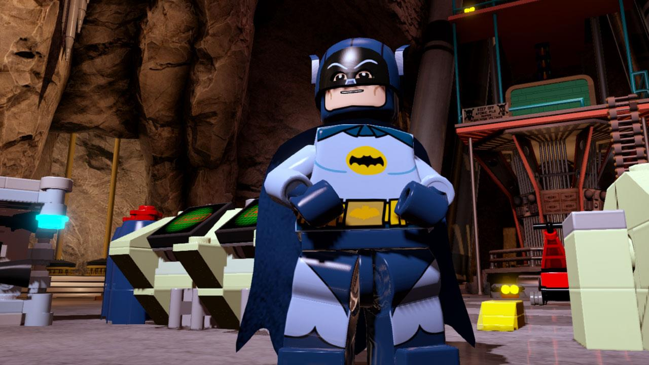 LEGO Batman 3 behind-the-scenes trailer reveals cast of ...