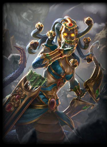 Loki gets an upgrade and tons of new skins are coming in ...