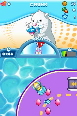 zhu zhu pets ds game instructions