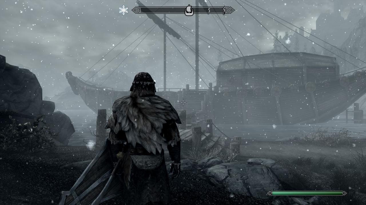 Skyrim Survival Mode: Ehhh, it's not so bad - Gaming Nexus