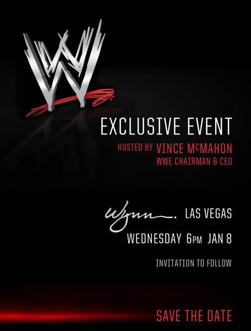 Ces 2014 wwe sending out invite for exclusive event gaming nexus have boots on the ground with at least sean cahill in attendance and several very unhappy writers back at hq that are wishing that they would have went stopboris Images
