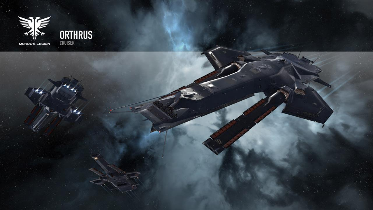 EVE Online: Kronus update went live Tuesday, makes pirates