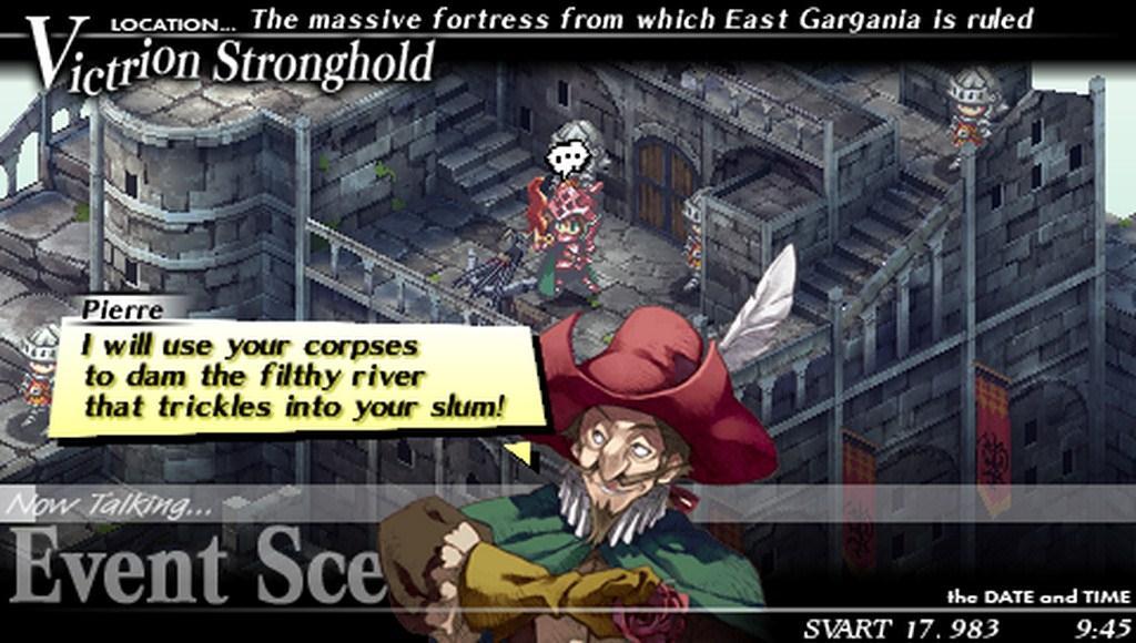 Gungnir gets a new batch of screenshots - Gaming Nexus