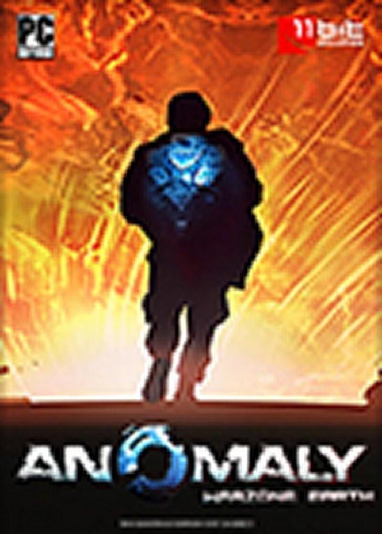 Anomaly Warzone Earth digitally hits PCs and Macs on April ...