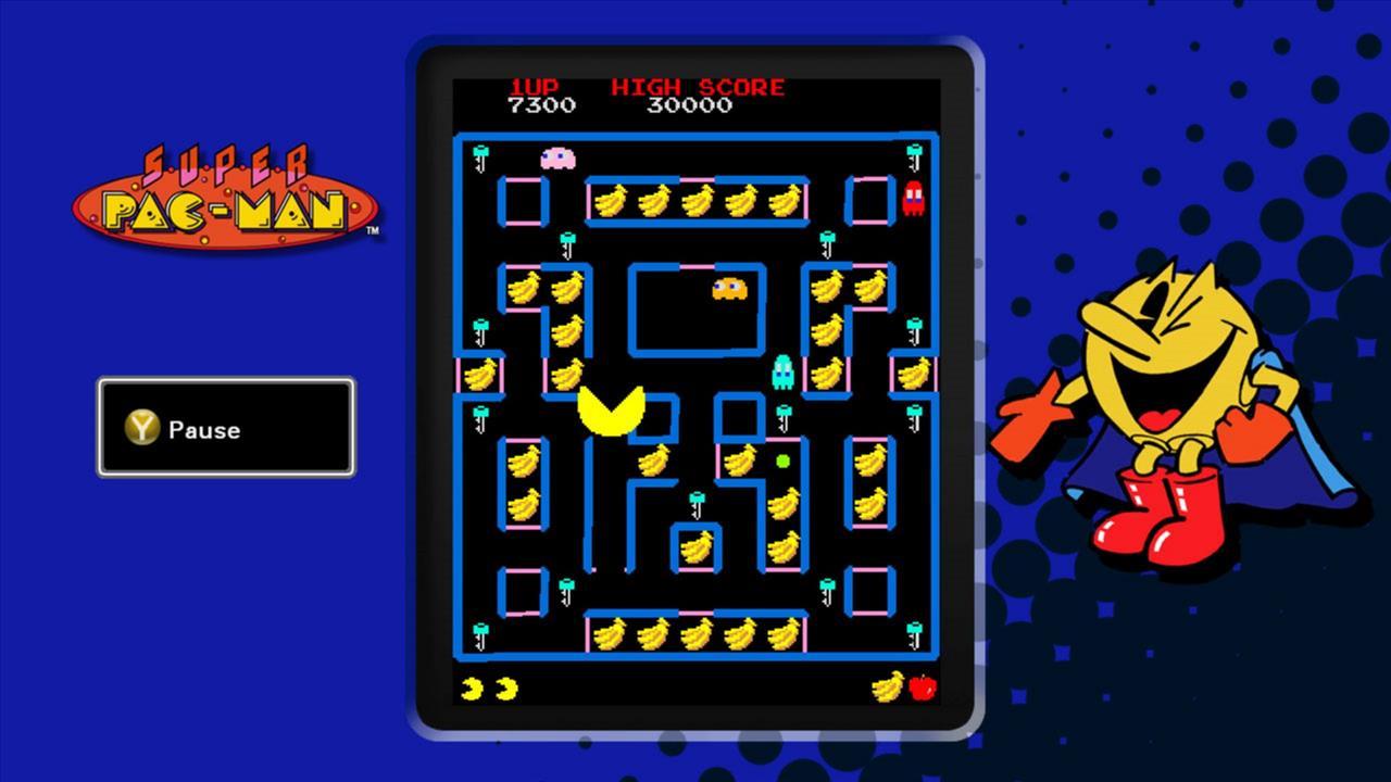 Pac man world rally - capa game ps2