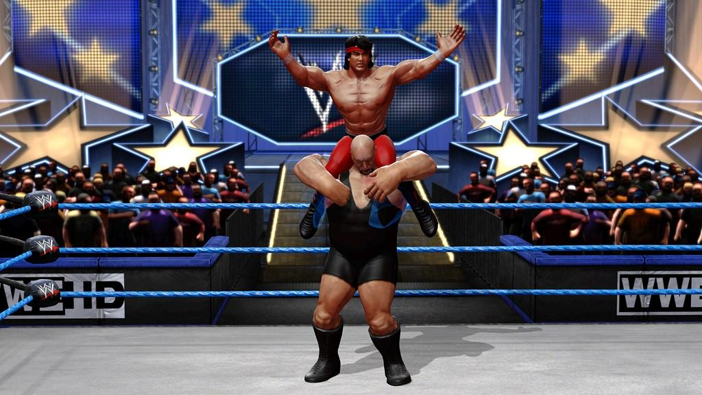 Wwe games to play online fighting
