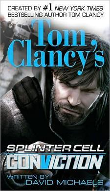 tom clancy s splinter cell endgame michaels david