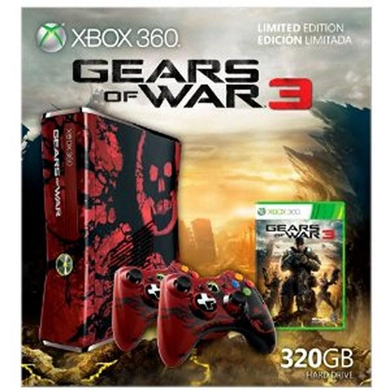 2 fancy Xbox 360 consoles see price drops - Gaming Nexus
