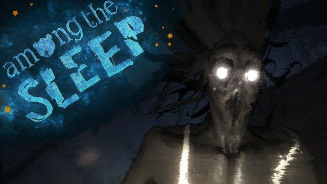 Horror Games For Xbox 1 : Horror game among the sleep coming to xbox one gaming nexus