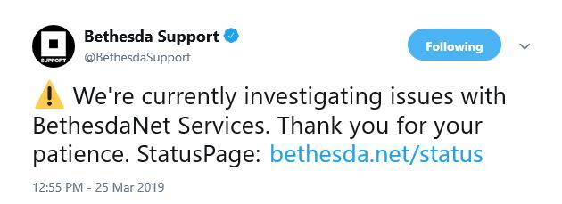 UPDATED: Bethesda trying to give away The Elder Scrolls III