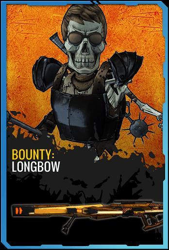 Borderlands 2 Loot Hunt Day 6: Mister Boney Pants Guy