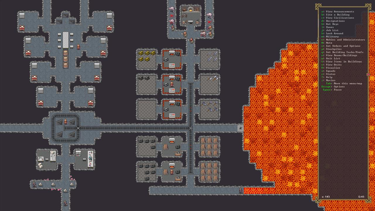 After 12 years, Dwarf Fortress gets graphics, heads to Steam