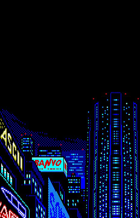Build A Car Game >> These 8-bit cityscapes make up the city-building video game of my dreams - Gaming Nexus