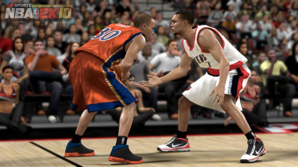 NBA 2K10 Cheat Codes, Trainers, Patch Updates, Demos, Downloads, Cheats Tra