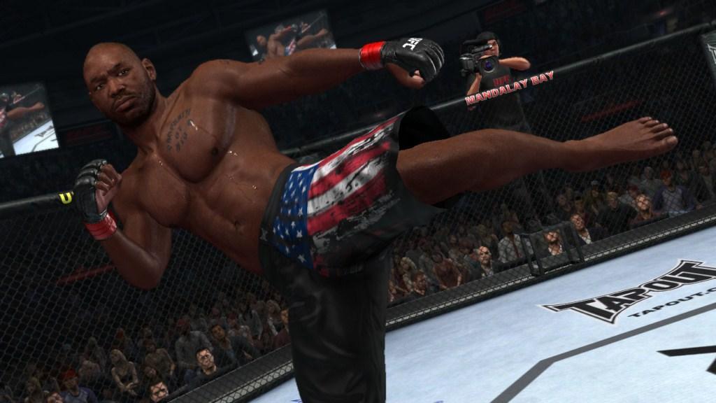 UFC Undisputed 2010 - Playstation 3.