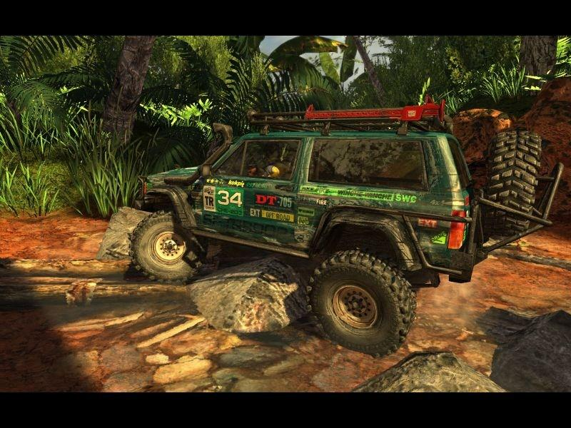 Off-Road Drive X360, PS3, PC | gamepressure.com