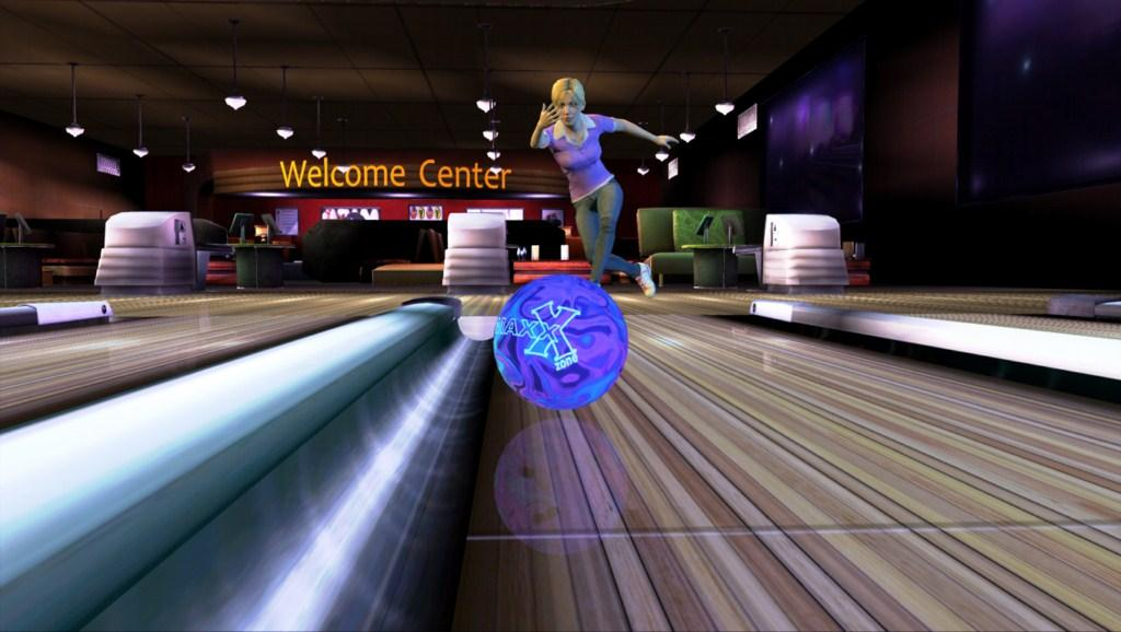 how to play bowling like a pro
