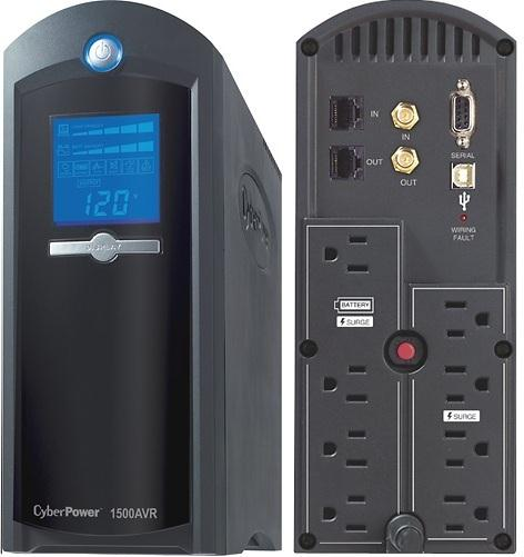 how to choose a ups battery backup