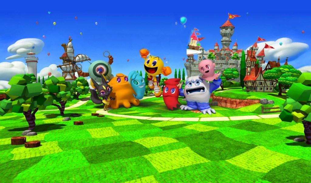 Pacman game gaming avatar fun svg png icon free download (#546696.